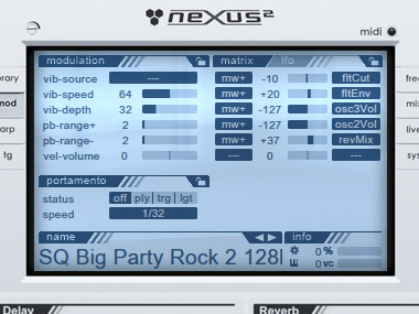 refx nexus 64 bit rutracker