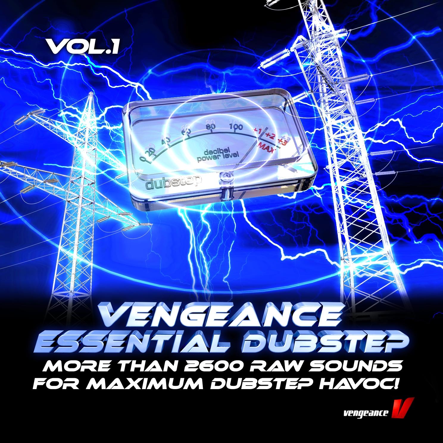 Vengeance/Samplepack | reFX